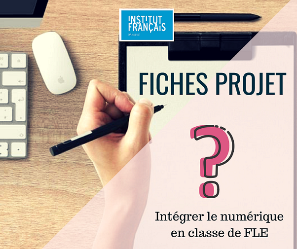 Fiches projets 2020